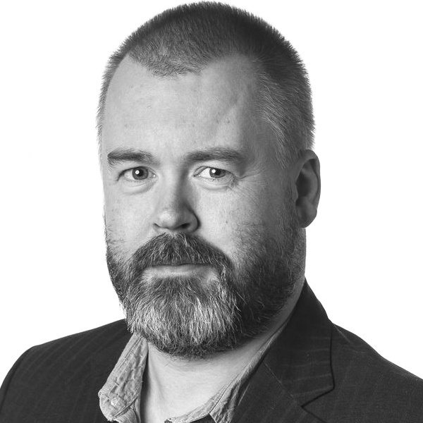 Óli Kr. Ármannsson
