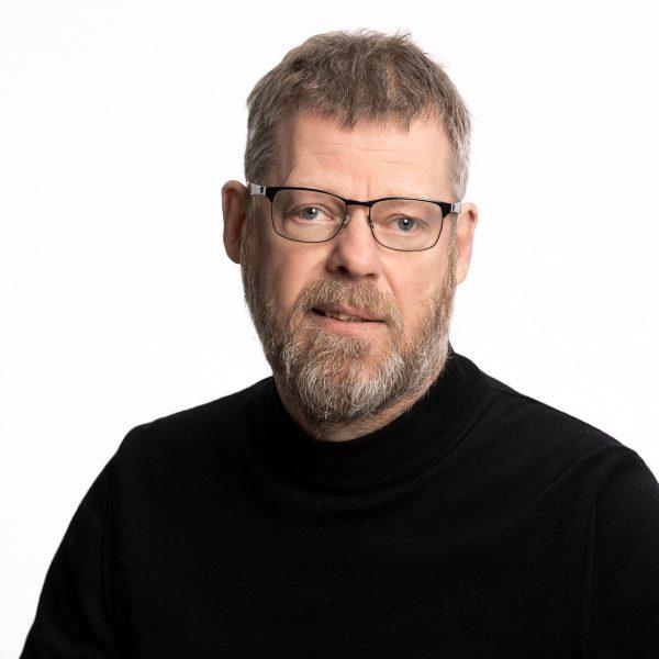 Bolli Valgarðsson